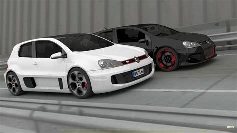 Volkswagen Gti W12 by Vw Gti W12 Wallpapers Driverlayer Search Engine