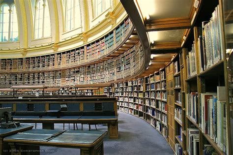 The Museum Reading Room by The Reading Room Museum Flickr Photo