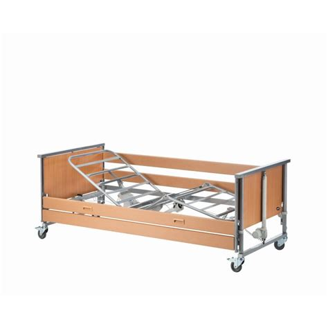 invacare bed invacare medley ergo profiling bed sports supports