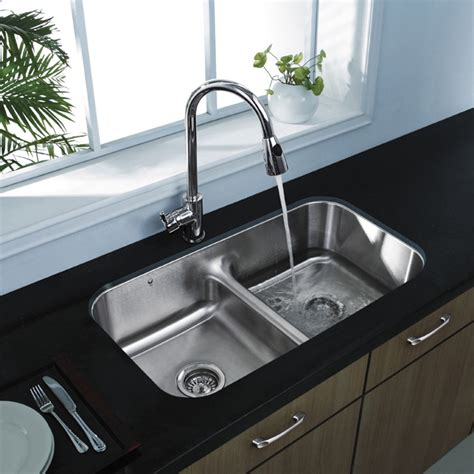 what are kitchen sinks made of dos and don ts when buying your kitchen sink the reno