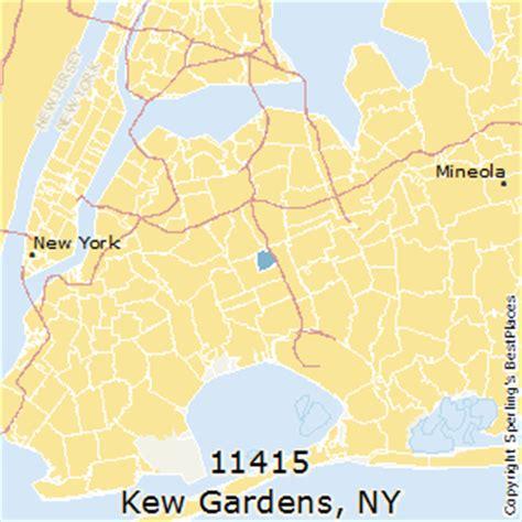 Kew Gardens Ny Zip Code best places to live in kew gardens zip 11415 new york