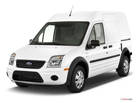 2012 ford transit connect prices reviews and pictures u s news world report