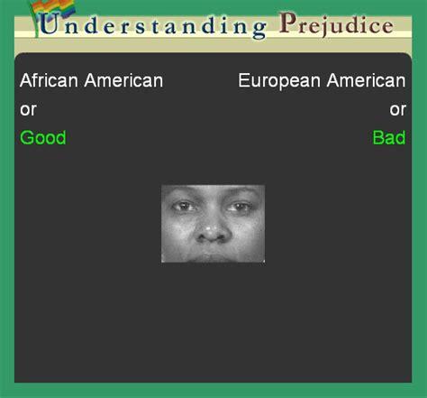 test iat implicit association test images