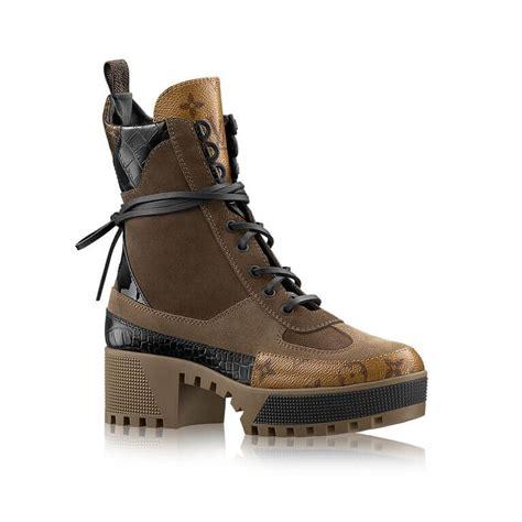 Sepatu Casual Louis Vuitton Murah 9 unisex louis vuitton hiking boots dari jones yang elegan nan mewah meramuda