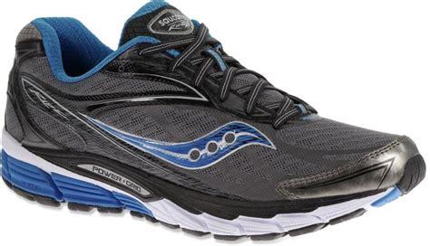 Sepatu Sneakers Rd73 Black Grey saucony ride 8 road running shoes s at rei