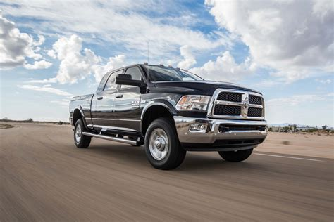 ram 2500 slt ram 2500 3500 hd 2017 motor trend truck of the year