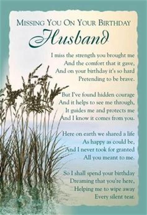 Missing Birthday Quotes Anniversary Quotes For Deceased Husband Missing You