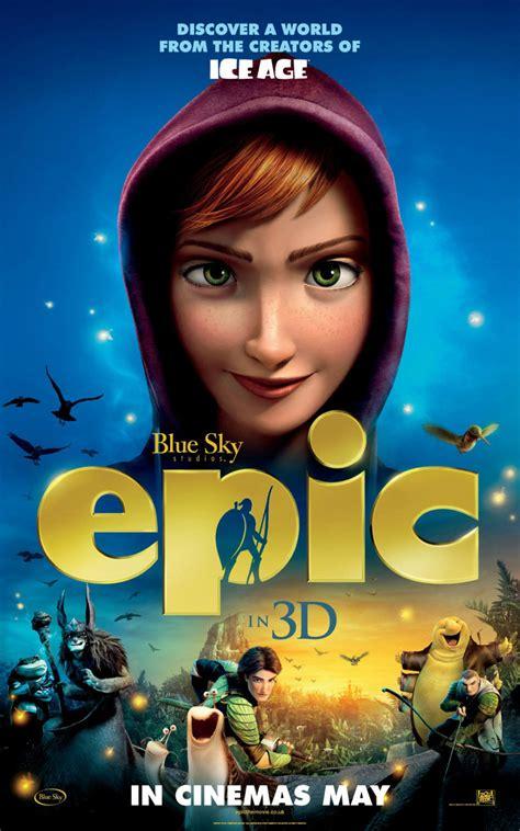 nonton film epic 2013 epic 2013 movie posters