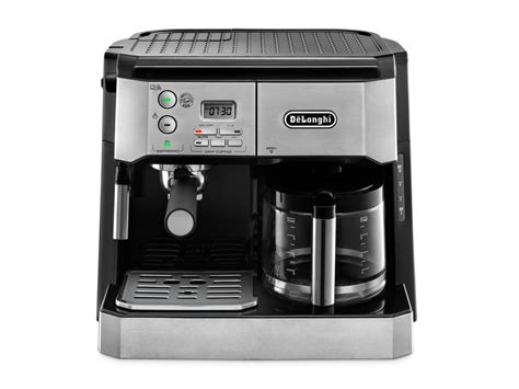 Coffee Maker Delonghi delonghi bco430 combination espresso drip coffee