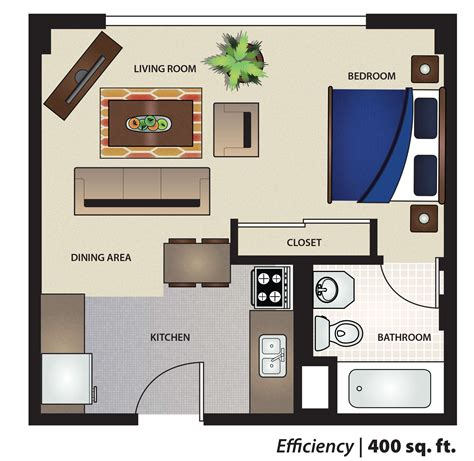 400 square foot 400 square feet studio apartment 400 sq ft studio