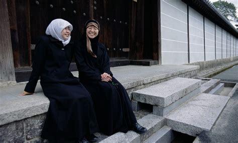 Tokyo Jilbab muslimah jepang promosikan 187 icmi orwil jabar