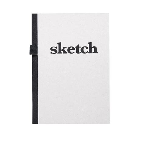 sketchbook a5 greyboard cover a5 sketch book 120 page ebay