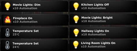 xbmc home awesomation