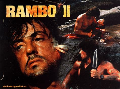 film hd rambo 2 rambo wallpapers desktop wallpapers