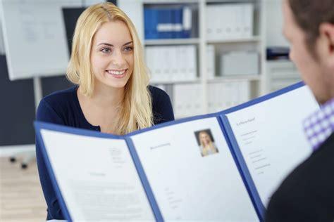 Bewerbung Fsj Unterlagen Bewerbungsunterlagen Alle Unterlagen F 252 R Deine Bewerbung