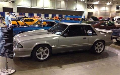 2 3 mustang turbo this 2 3 turbo powered fox mustang can do it all