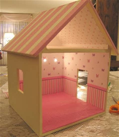 two little dolls in a little doll house dollhouse decorating new little quot studio quot dollhouse for you to look at