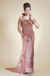 aneka model kebaya istri ibas aneka model dress kebaya modern