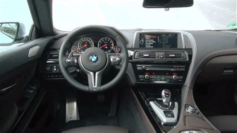 bmw inside bmw m6 interior 2013 wallpaper 1920x1080 29712