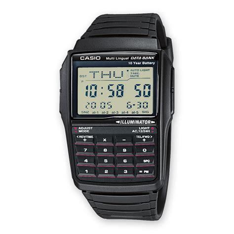 casio orologio calcolatrice dbc 32 1aes casio collection casio shop it