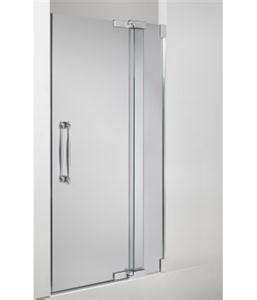 Shower Door Extrusions Kohler K 705763 Nx Extrusions And Hardware For Bath And Shower Doors 30 Quot 48 Quot Brushed Nickel