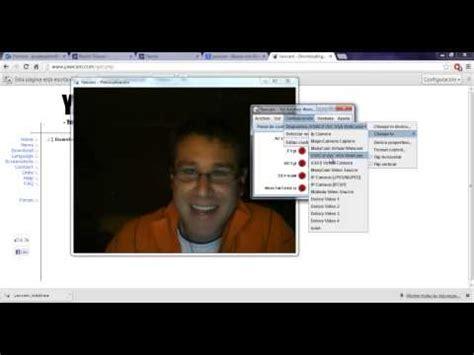 video tutorial yawcam tutorial como abrir la camara de tu laptop webcam