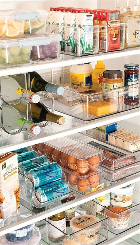 Kitchen Food Storage Ideas by Best 25 Storage Containers Ideas On Pinterest Food