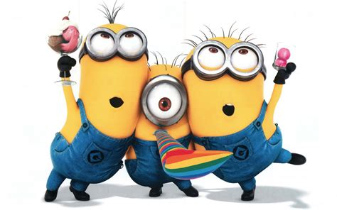 OSCARS: Time For A Toon To Take Best Picture | Deadline Minion Despicable Me 2