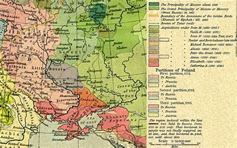 map history ukraine maps