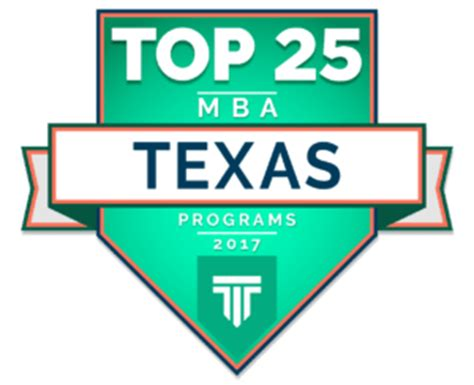 Best Graduate Mba Programs by Top 25 Mba Programs In 2017
