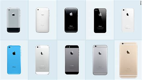 iphone years iphone 2007 the iphone through the years cnnmoney