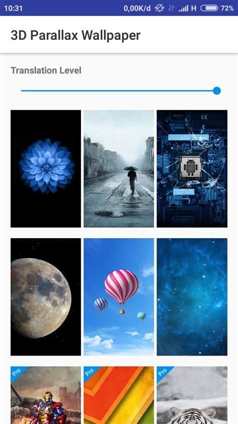 Aplikasi Live Wallpaper Keren Android | keren aplikasi ini bisa membuat wallpaper di android kamu