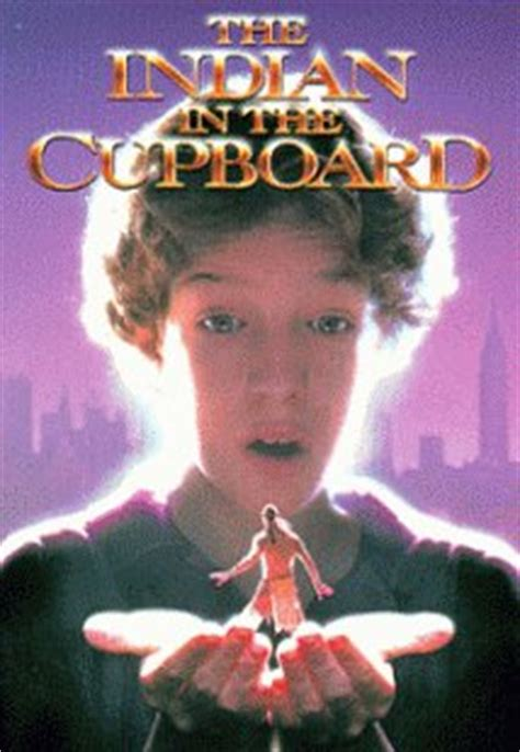 The Indian In The Cupboard - indian in the cupboard fully booked
