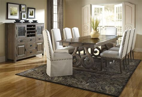 Grey Dining Room Furniture Grey Dining Table Set Bukit