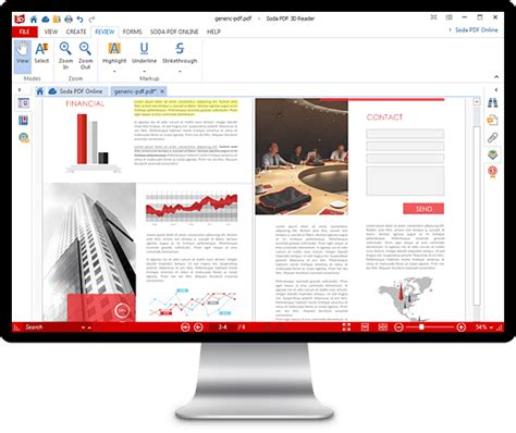 best pdf reader free pdf reader best 3d pdf viewer for windows mac