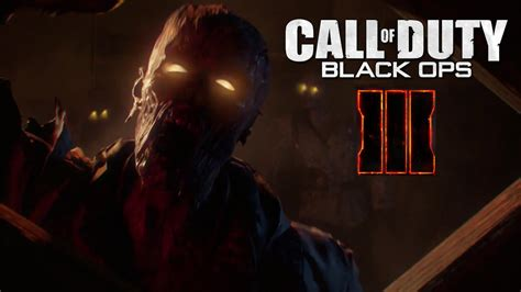 black zombie learn the gruesome history of call of duty zombies with