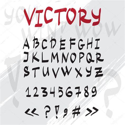 doodle graffiti fonts free vector graffiti alphabet handwritten