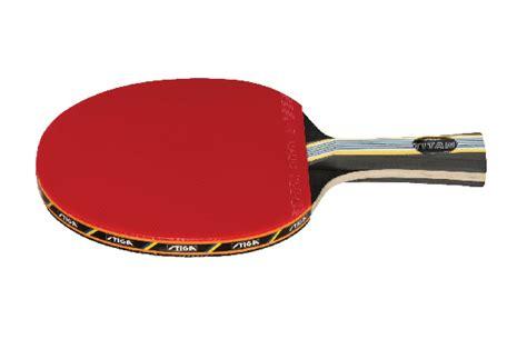 stiga titan table tennis racket stiga titan review