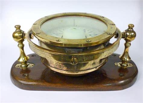 Kompas Mini Diameter 2 Cm Hitam Mantab ship compass um 1880 bronze compass ebay