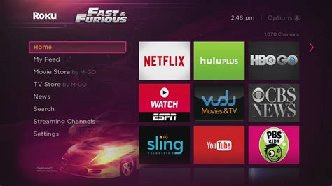 new themes for roku now launching customize your roku home screen with new
