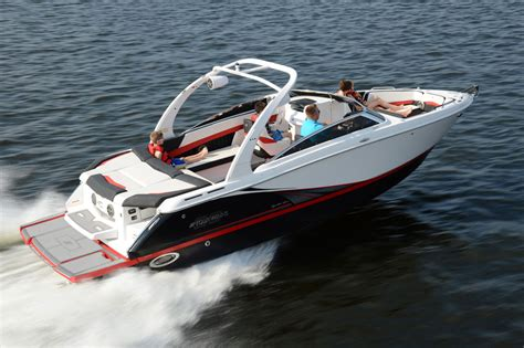 four winns build a boat four winns horizon h260 ss topping the charts boats