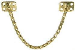 Cabinet Door Chain by 12 Quot Restraint Chain For Cabinet Doors Cabinet Door