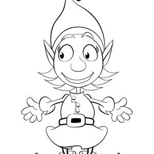 cute elf coloring page witch elf warhammer online sorcerer