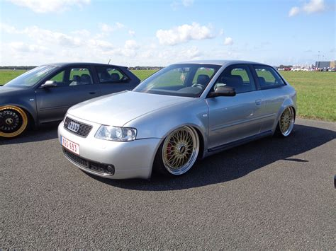 Audi A3 1 8 Tuning by Audi A3 Tuning 5 Tuning