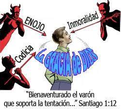 imagenes de dios venciendo a satanas lecci 243 n 23 c 243 mo vencer la tentaci 243 n la nueva vida en