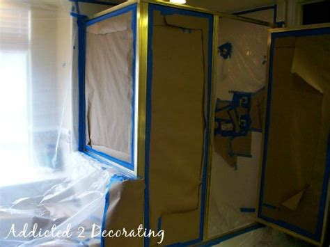 Painting Shower Surround Oil Rubbed Bronze Http Blog Painting Bathroom Fixtures