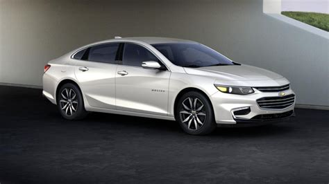 pearl white chevy malibu which 2016 chevy malibu color is your fave gm authority