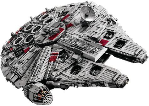 Millenium Set by Wars 7 Lego Sets Revealed Contains New Millennium