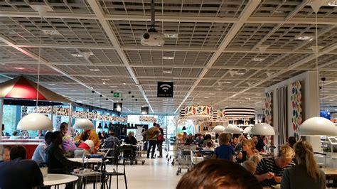 must do in oslo a trip to ikea thien lan s