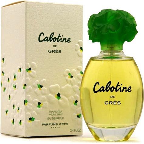 cabotine de gres by parfums gres for eau de parfum spray 3 4 oz cabotine